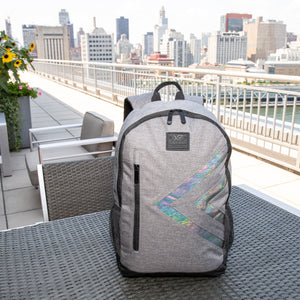 XBG-09009 | Reflective Backpack