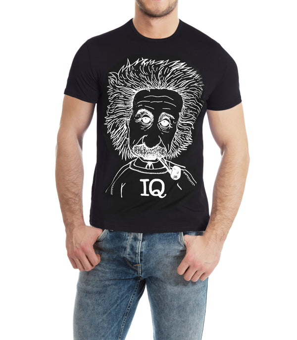 XMTS-27018-MEN'S GRAPHIC T-SHIRT