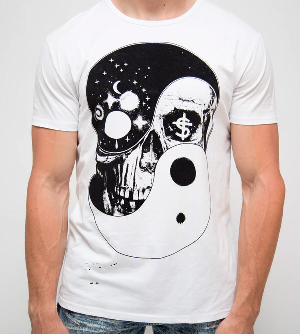 XMTS-27070-MEN'S GRAPHIC T-SHIRT