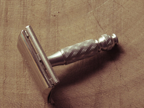 Gillette Travel razor 1969 (V20)