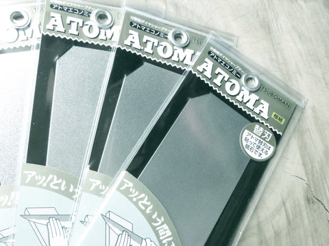 Atoma Diamond plates and sheets