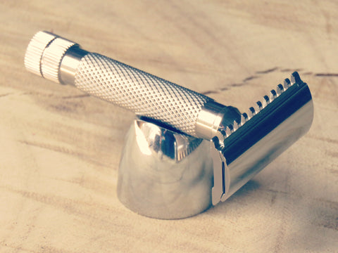 RazoRock Game Changer .84 Open comb