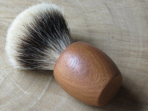 Chamfutta with 21 mm Best badger (CB170) - Bundubeard