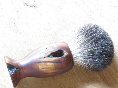 Black Badger Bushbrush (CB160) - Bundubeard