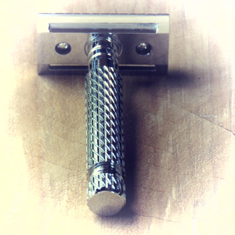 Parker 94R safety razor - Bundubeard