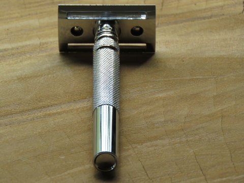 Parker 61R safety razor - Bundubeard