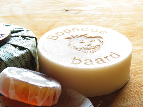 Bundubeard Body soap