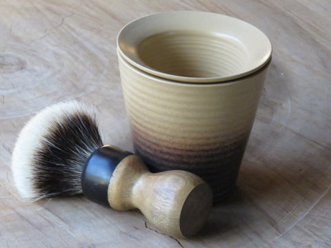 Brush scuttle - Bundubeard
