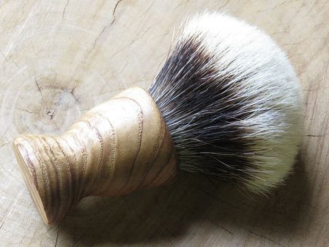 Mystery brush 1 (CB125) - Bundubeard