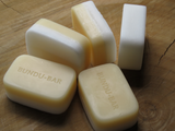 Bundubeard Sandalwood shaving soap. - Bundubeard