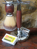 Feather blades for Safety Razor - Bundubeard