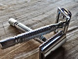 Safety Razor DE2 - Bundubeard