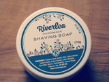 Riverlea shaving soap. - Bundubeard