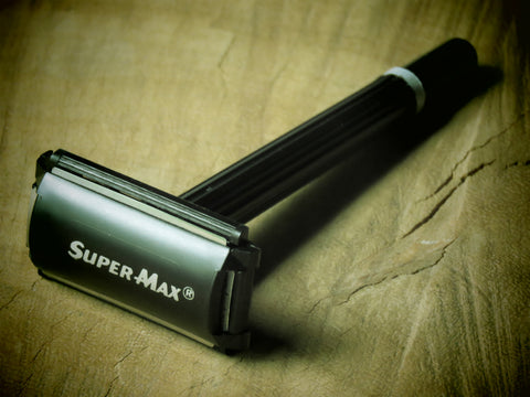 Safety Razor SuperMax - Bundubeard