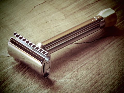 Safety Razor Merkur Progress - Bundubeard