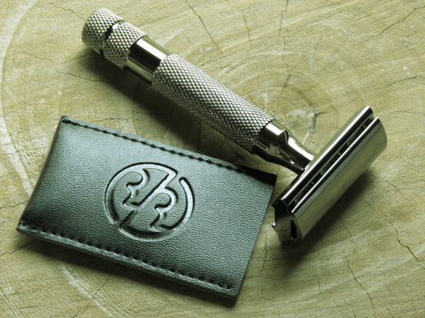 Rockwell Safety razor sheath - Bundubeard