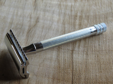 Safety Razor Merkur 23C