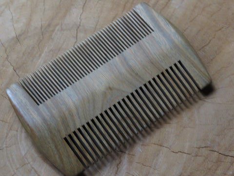 Hair and beard comb - Bundubeard