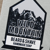 Rondavel shaving soap - Bundubeard