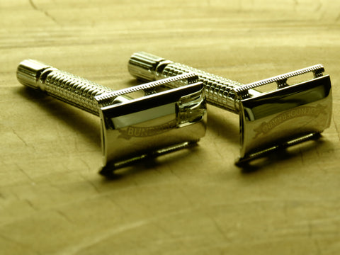 Safety Razor DE1 - Bundubeard