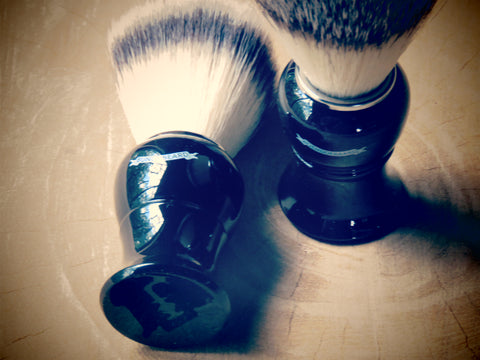 Bundubeard Synthetic Brush - Bundubeard