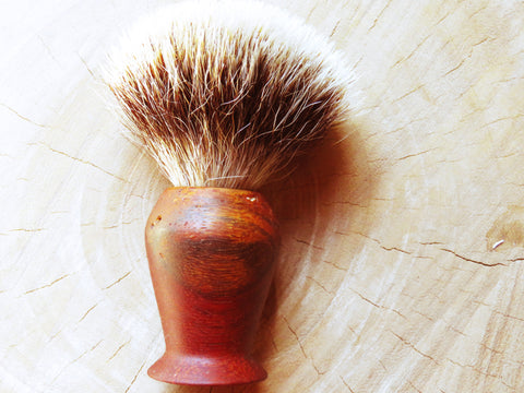 Chamfutta with 21 mm Best badger (CB103) - Bundubeard