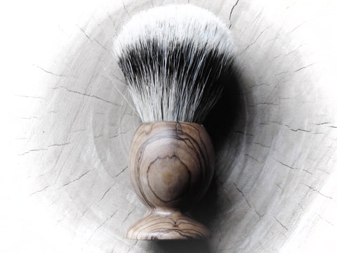26 mm Bodger in Wild Olive (CB99) - Bundubeard