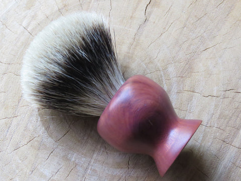 Chamfutta with 21 mm Best badger (CB124) - Bundubeard