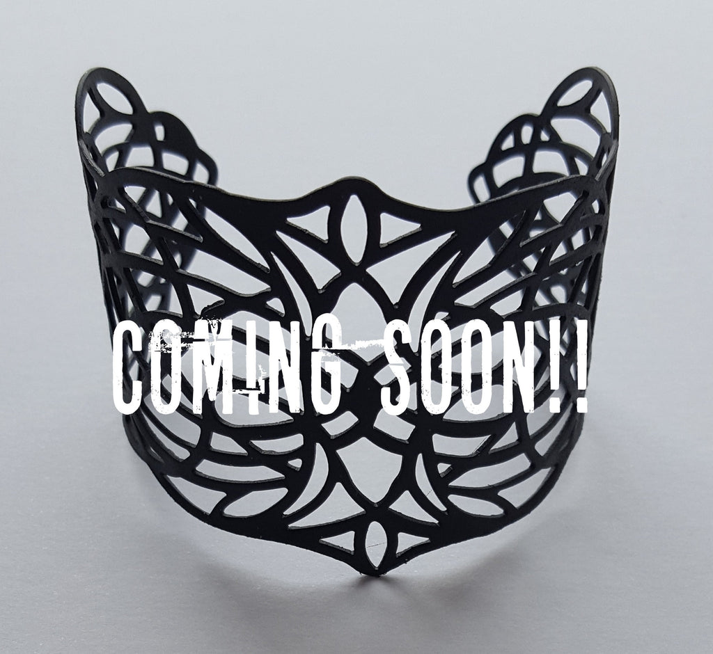 New Stock coming soon!