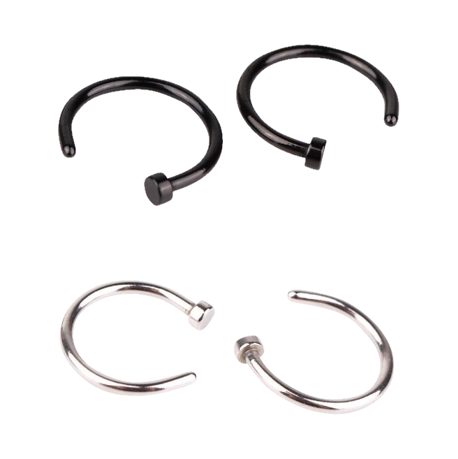 Open Nose Ring Darkstorm Store