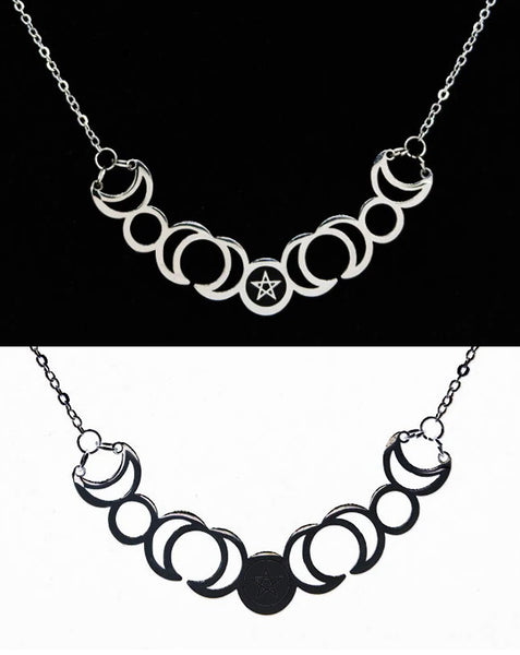 Thalia Necklace