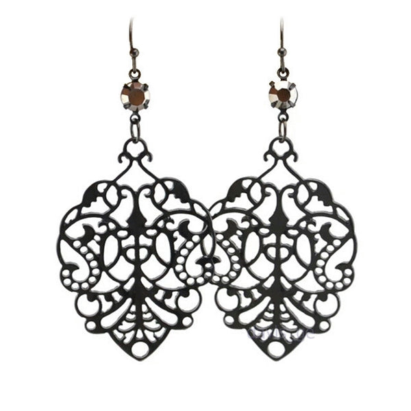 Zetta Earrings