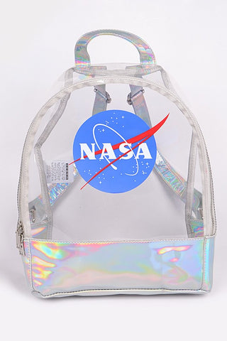 Space Center Backpack