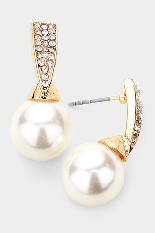 Studded Affair Earrings