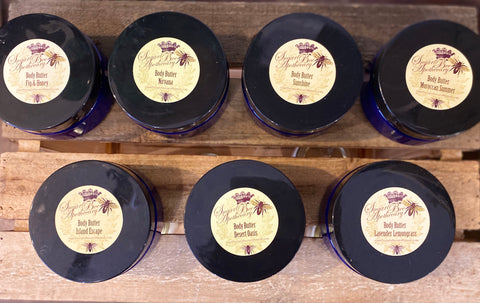 Sugar Bee Body Butter