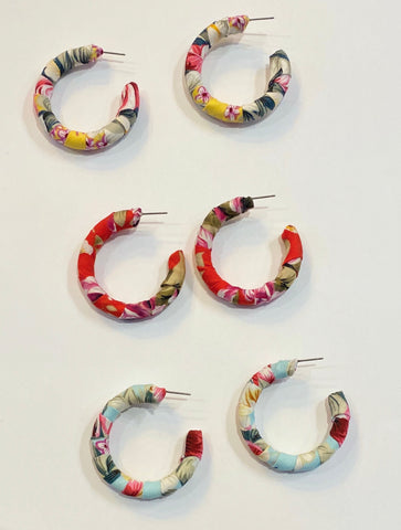 Tropical Hoops