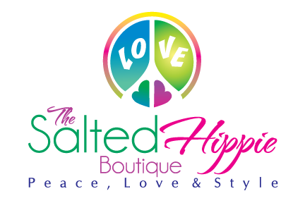 The Salted Hippie Boutique