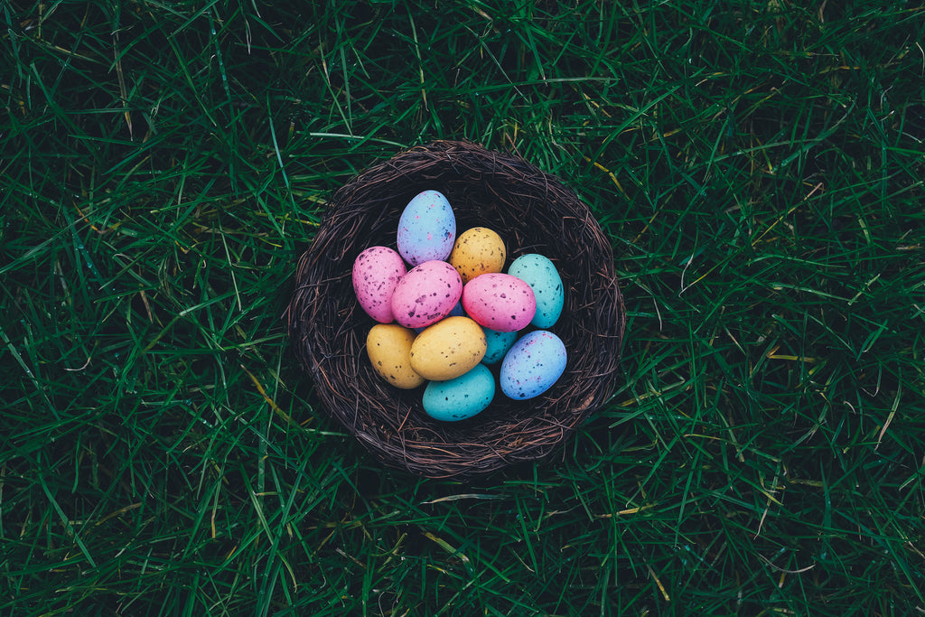A History of Giving | Why Easter Baskets Aren't Just For Kids