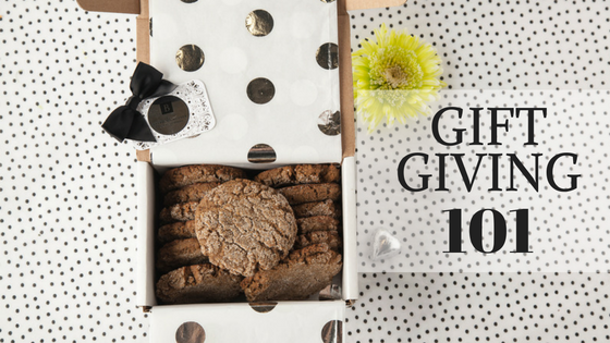 Gift Giving 101 | How Customized Gifts Tell a Better Story