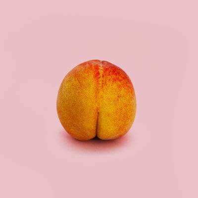 5 Ways to Love Your Peach...