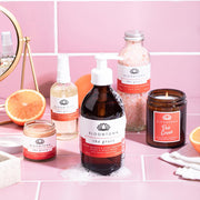 Palm Oil Free Gift - Build Your Own Bloomtown Pampering Experience