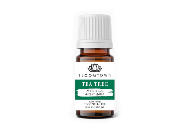 Tea Tree Essential Oil - 100% Pure (10ml)