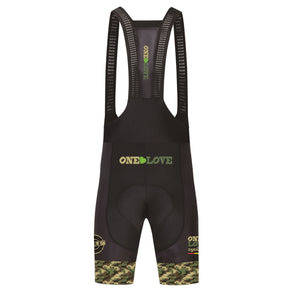 2021 Camo Bib Shorts Men/Unisex-  preorders only - delivery November