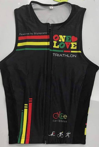 Triathlon top *