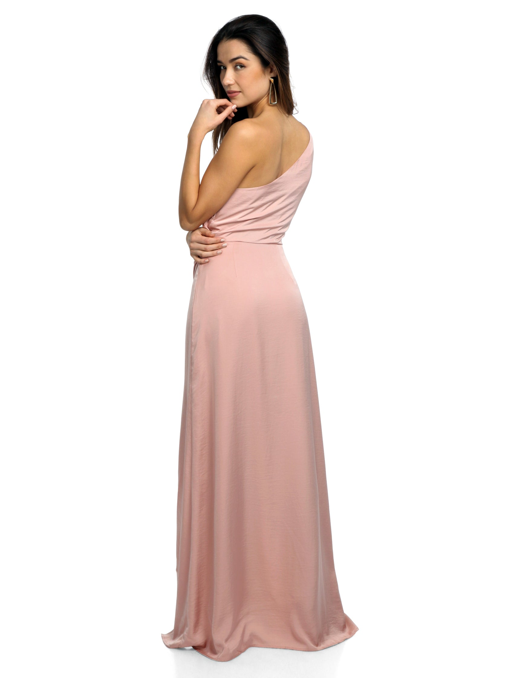STYLESTALKER Rental | Jordana Maxi Dress - FashionPass