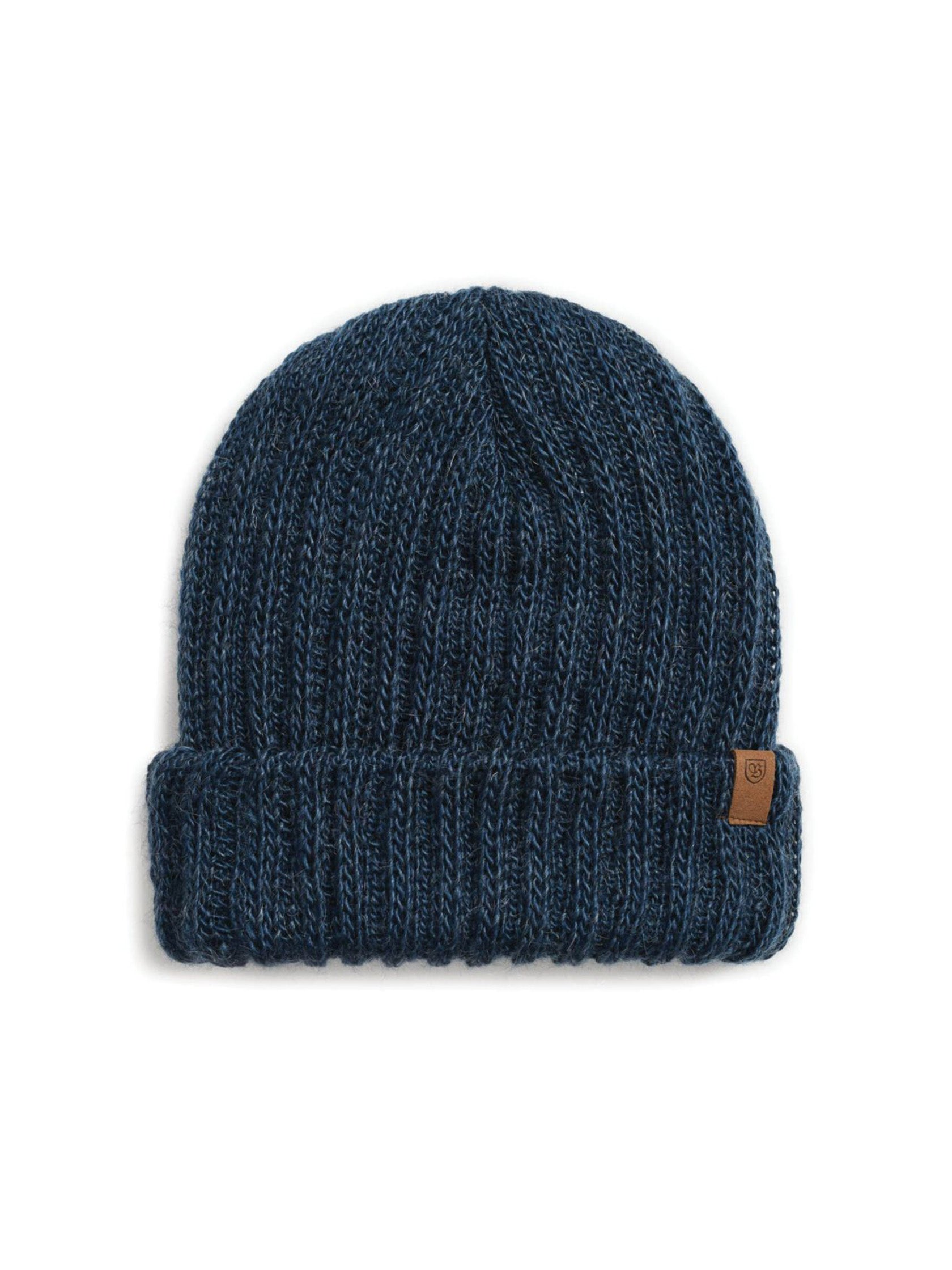 47864273408 Woman wearing a hat rental from Brixton called Valerie Beanie