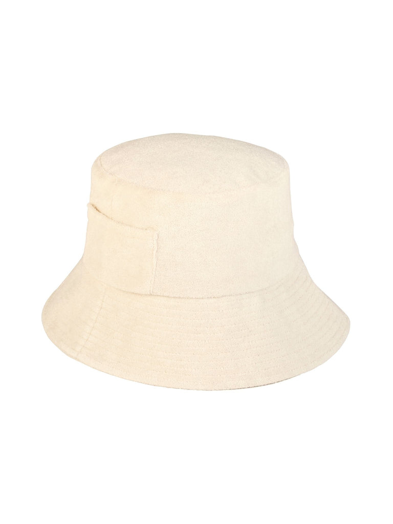 Women wearing a hat rental from Lack of Color called Wave Bucket Hat