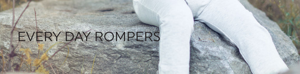 Baby Bloomers/rompers