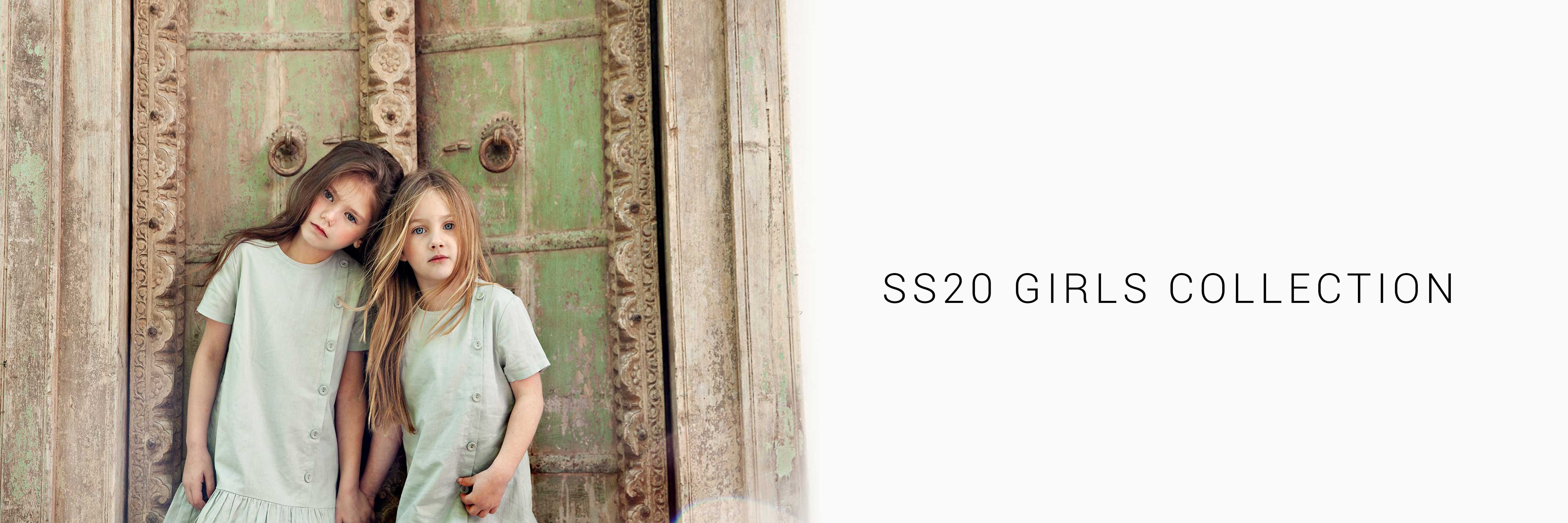 SS20 PC Girls