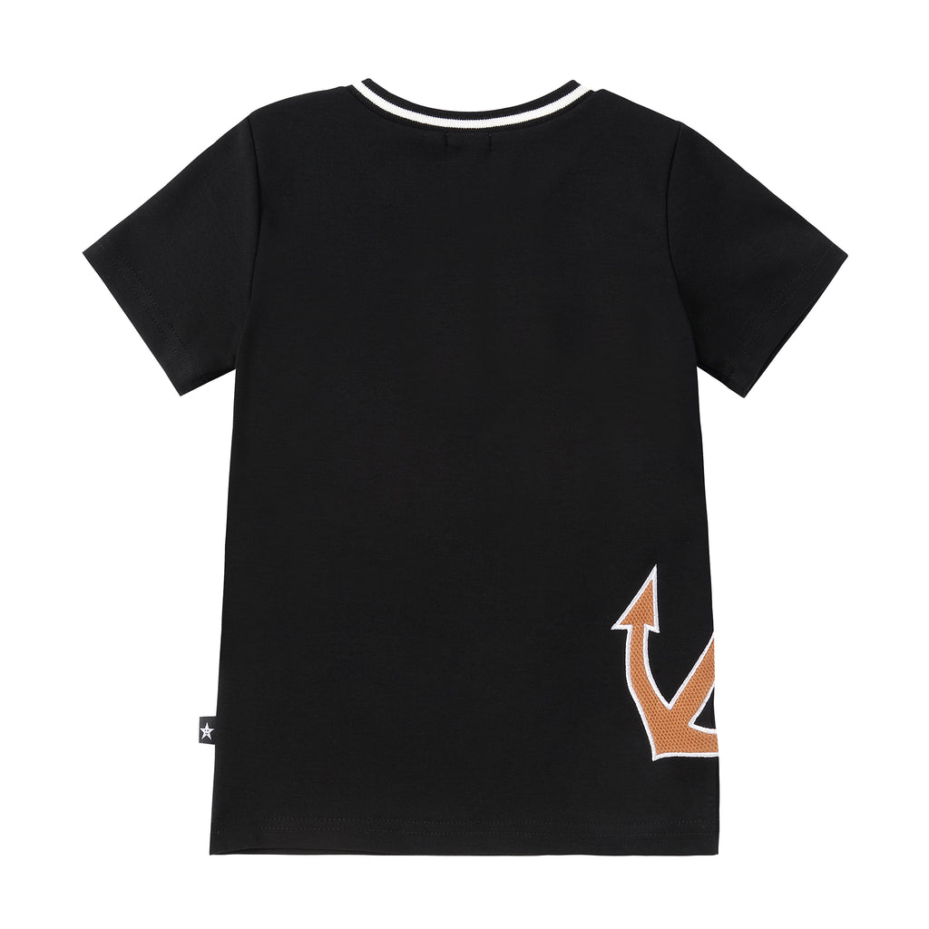 Boys Anchor Tshirt